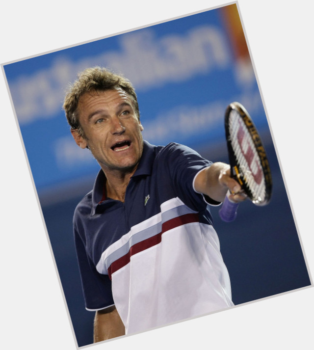 Mats Wilander birthday 2015