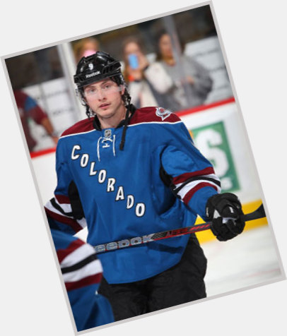 Matt Duchene dark brown hair & hairstyles Athletic body,