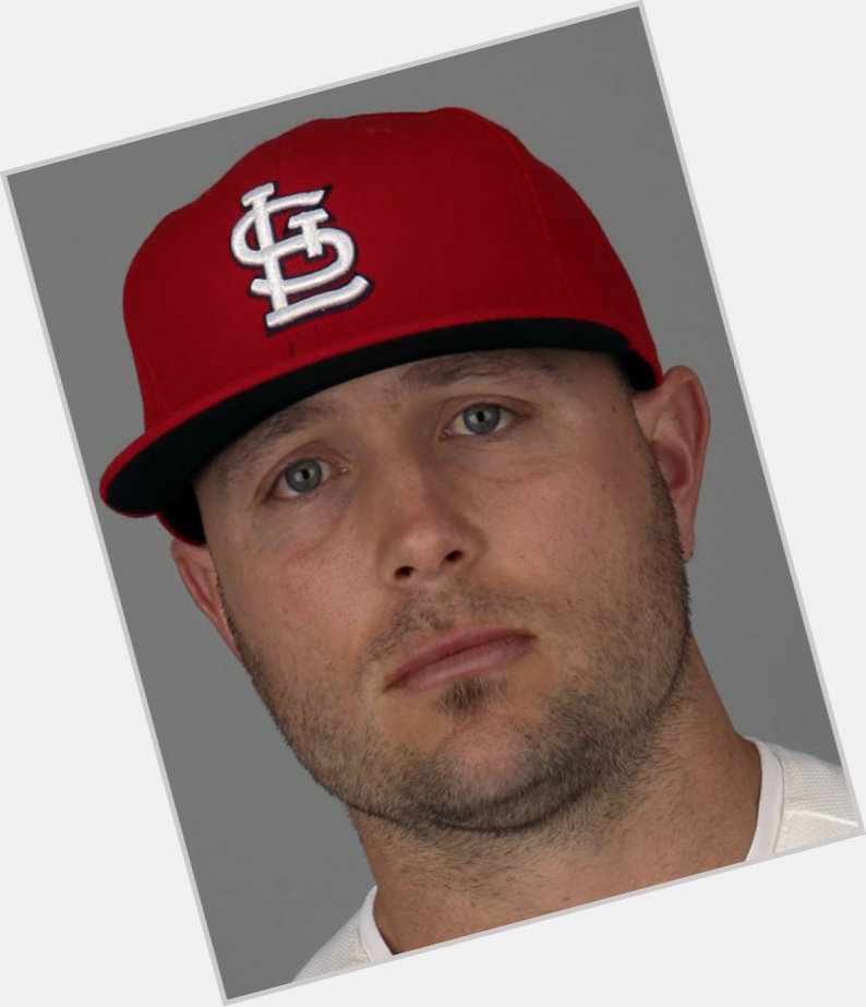 Matt Holliday birthday 2015