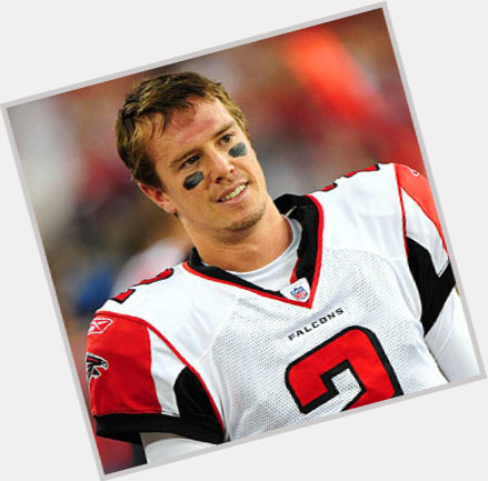 Matt Ryan light brown hair & hairstyles Athletic body,