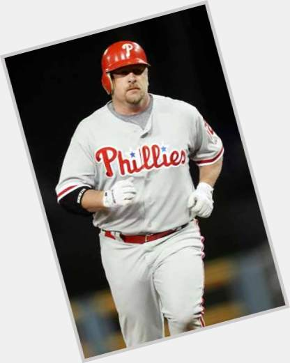 Matt Stairs birthday 2015