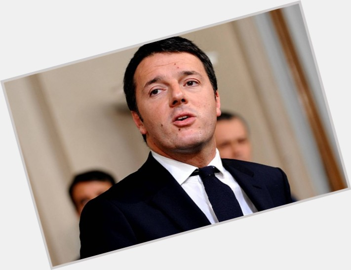 Matteo Renzi birthday 2015