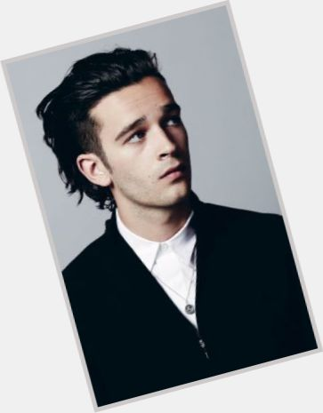 Matthew Healy birthday 2015
