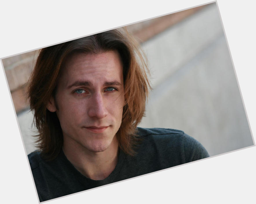 Matthew Mercer birthday 2015