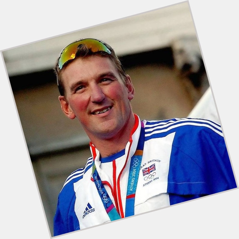 Matthew Pinsent birthday 2015
