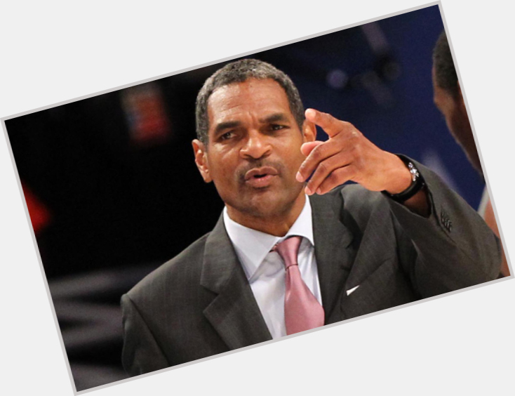 Maurice Cheeks birthday 2015