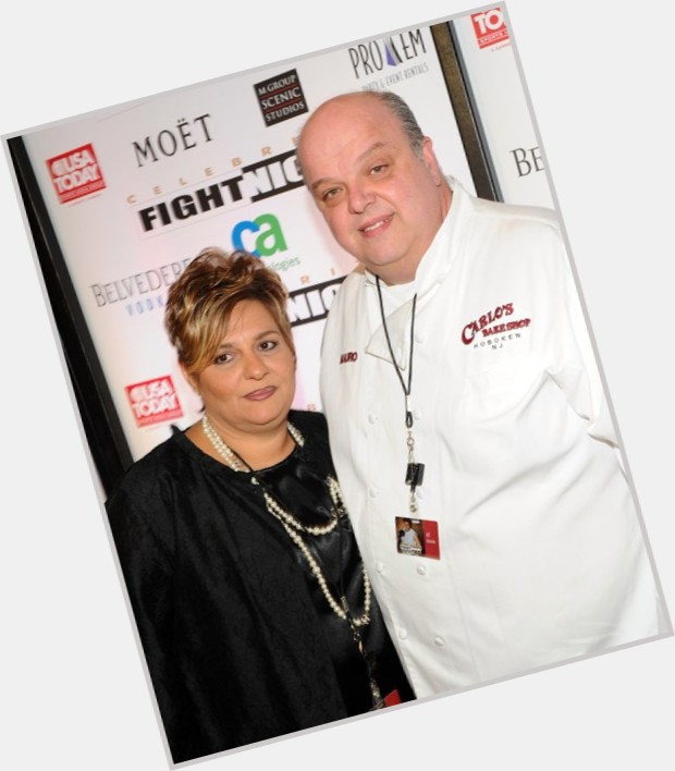 """<a href=""""/hot-men/mauro-castano/is-he-still-cake-boss-where-when-birthday"""">Mauro Castano</a> Large body,  bald hair & hairstyles"""