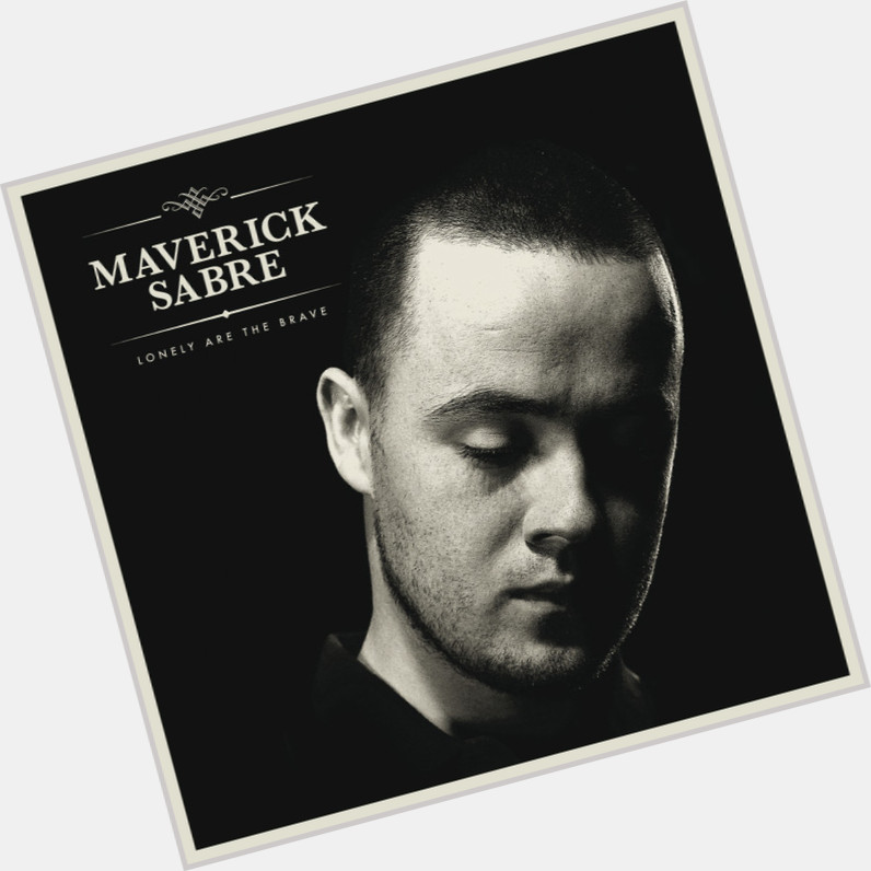 Maverick Sabre birthday 2015