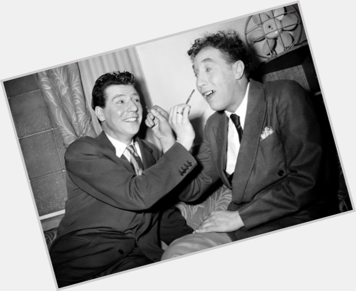 Max Bygraves exclusive hot pic 4.jpg
