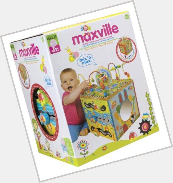 Max Ville birthday 2015