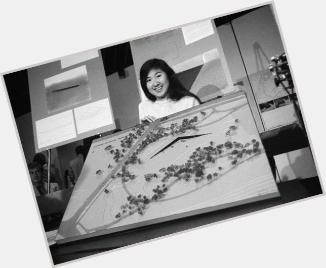 Maya Ying Lin birthday 2015