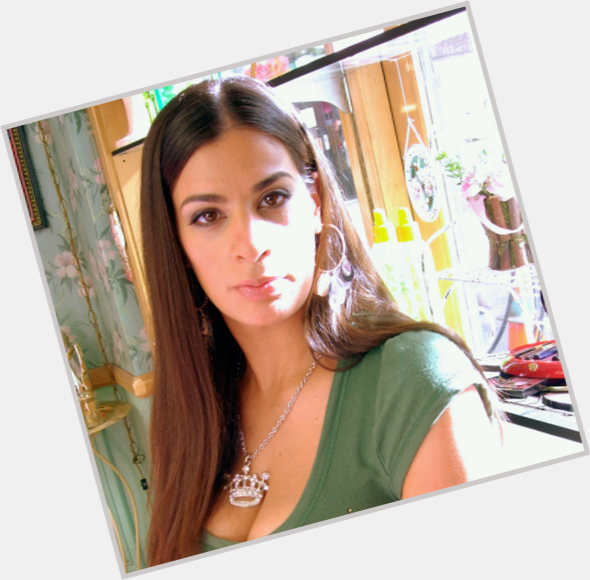 Maysoon Zayid | Official Site for Woman Crush Wednesday #WCW