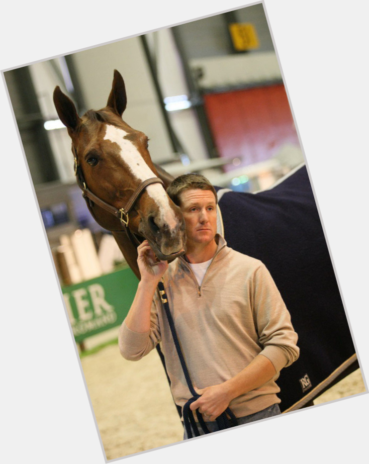 Mclain Ward birthday 2015