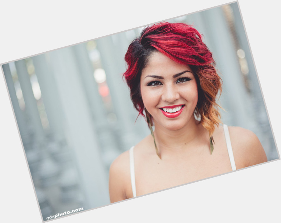 Megan Batoon birthday 2015