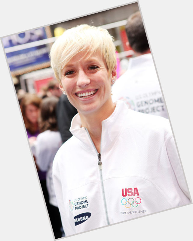 Megan Rapinoe birthday 2015