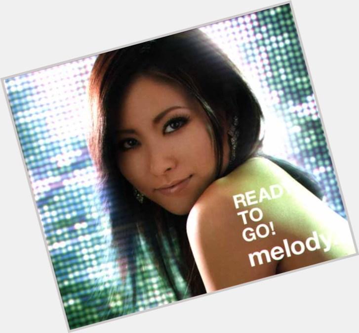 Melody Ishikawa marriage 4