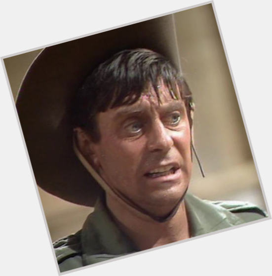 Melvyn Hayes birthday 2015