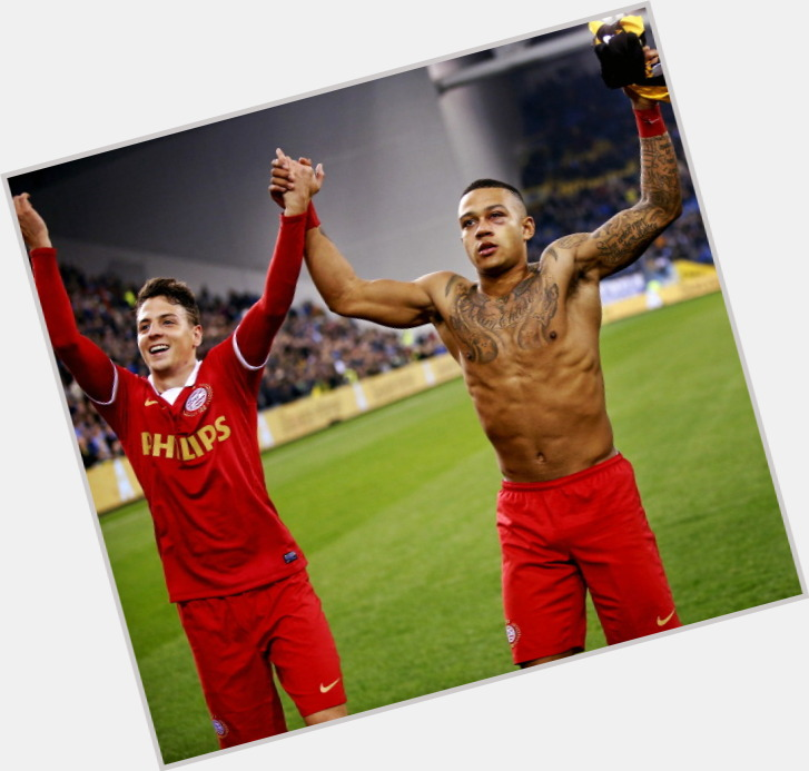 Memphis Depay new pic 1
