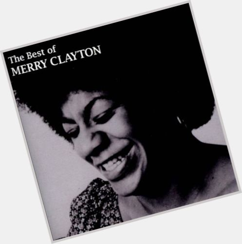 "<a href=""/hot-women/merry-clayton/where-dating-news-photos"">Merry Clayton</a> Average body,  black hair & hairstyles"