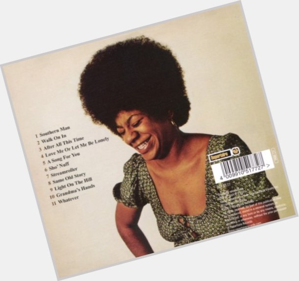 Merry Clayton birthday 2015