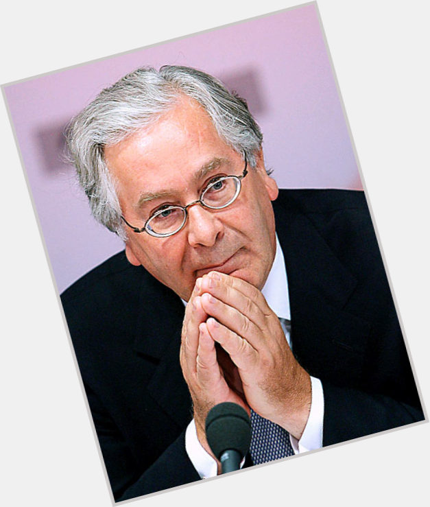 Mervyn King birthday 2015