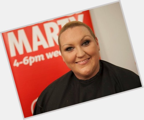 """<a href=""""/hot-women/meshel-laurie/where-dating-news-photos"""">Meshel Laurie</a> Average body,  blonde hair & hairstyles"""