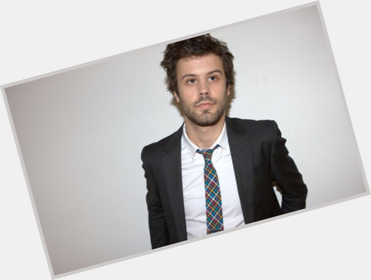 Michael Angelakos birthday 2015