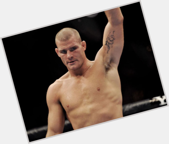 Michael Bisping birthday 2015