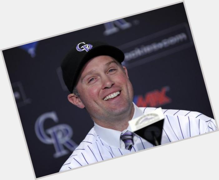 Michael Cuddyer birthday 2015