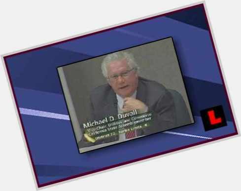 Michael D  Duvall body 4