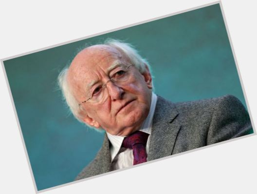 Michael D Higgins birthday 2015