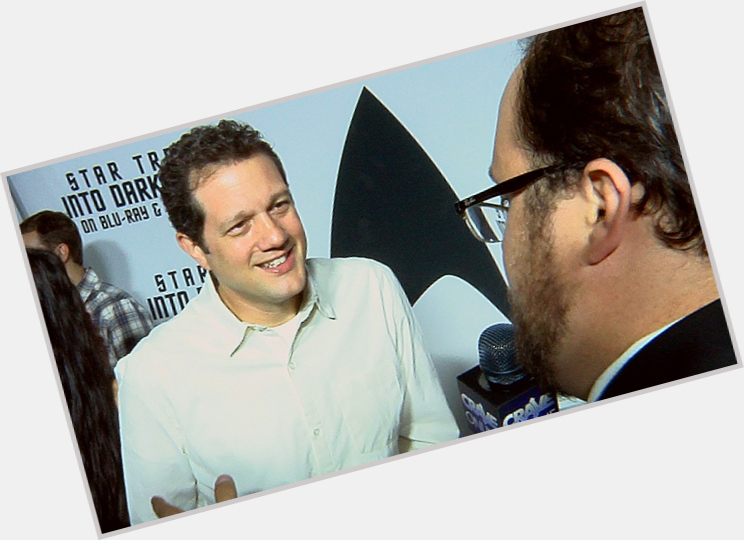 Michael Giacchino exclusive hot pic 4