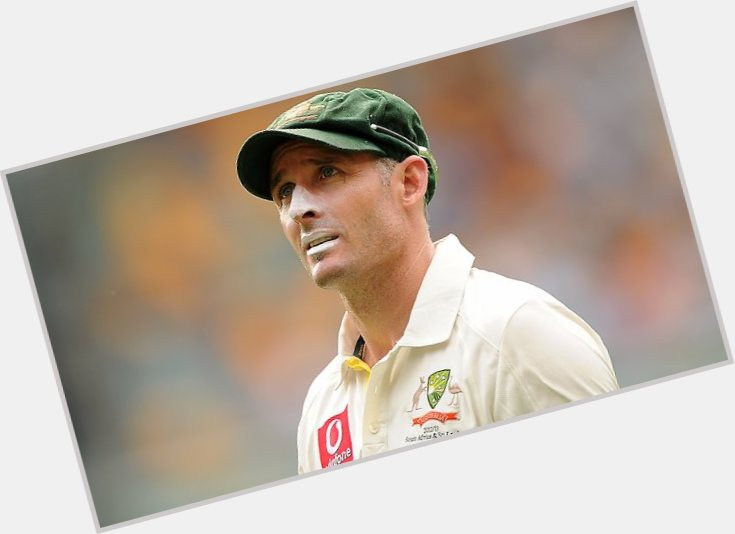 Michael Hussey birthday 2015