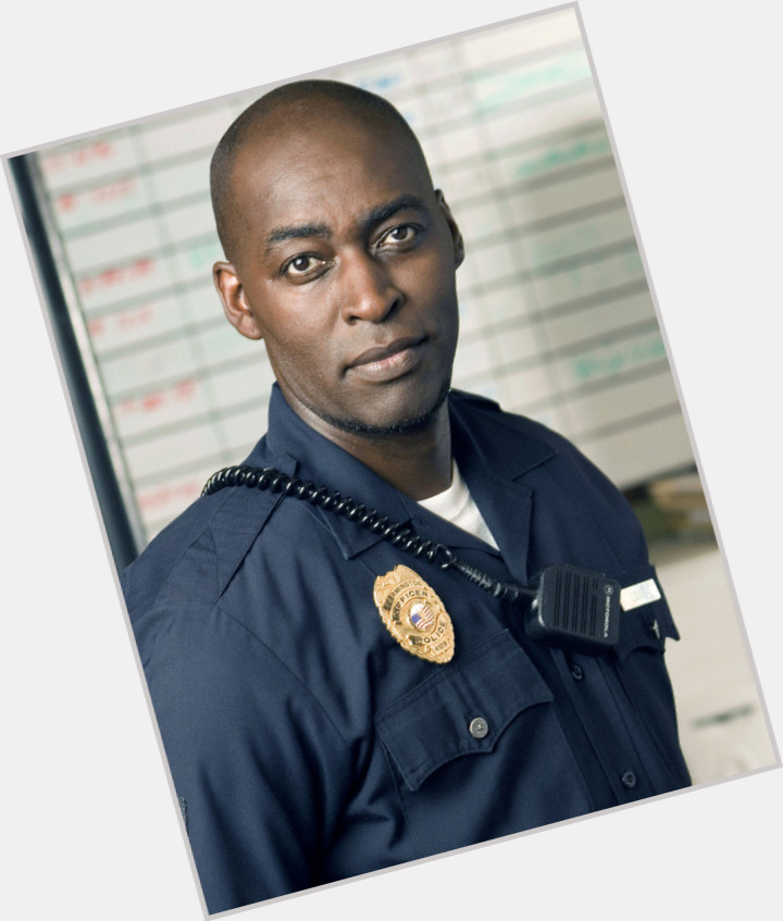 Michael Jace Official Site For Man Crush Monday Mcm