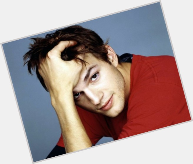 Michael Kelso light brown hair & hairstyles Athletic body,