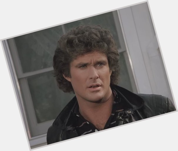 Michael Knight birthday 2015