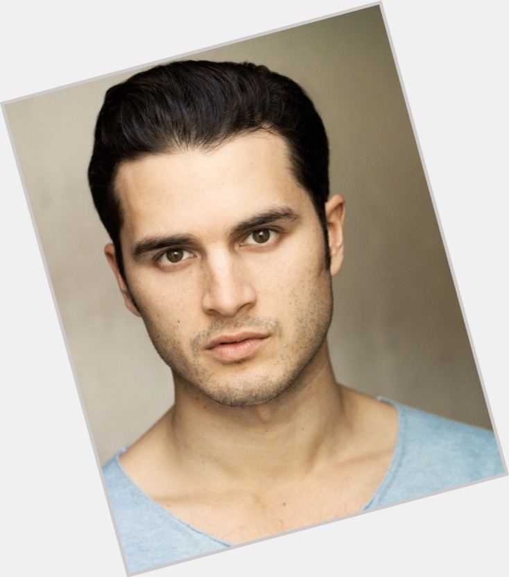 Michael Malarkey birthday 2015