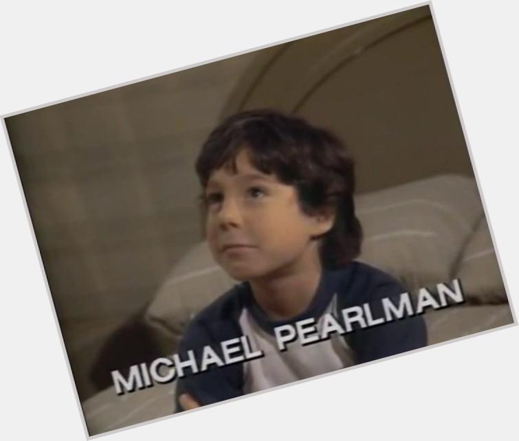 Michael Pearlman birthday 2015