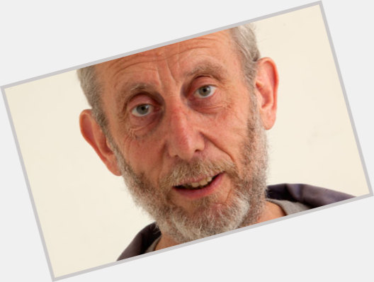 Michael Rosen birthday 2015