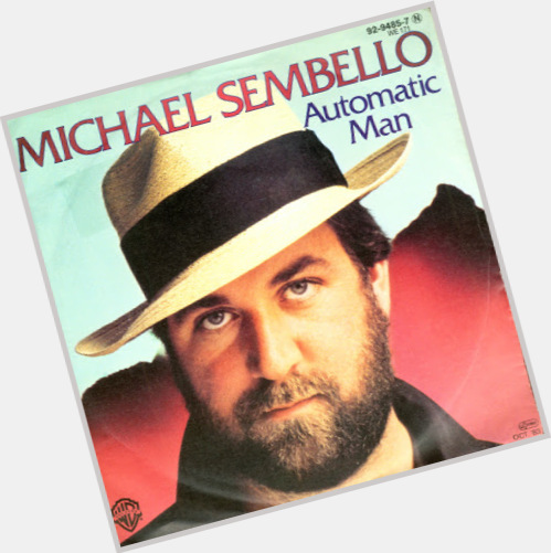 Michael Sembello birthday 2015