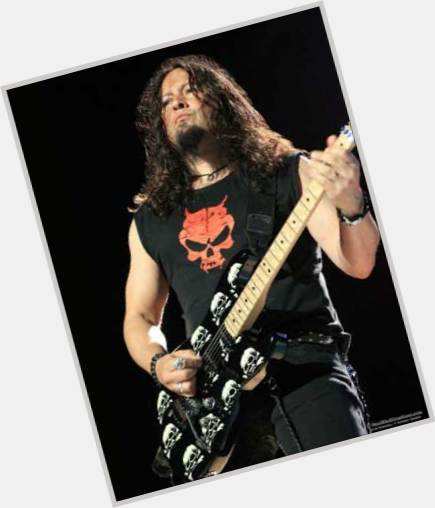 Michael Wilton birthday 2015