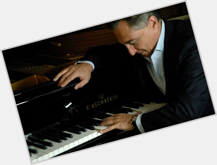 Michel Dalberto birthday 2015