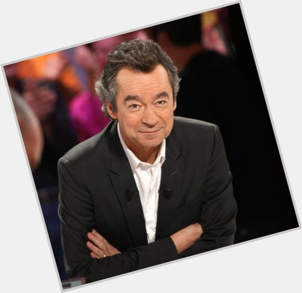 Michel Denisot birthday 2015