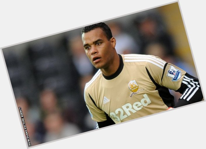 Michel Vorm birthday 2015