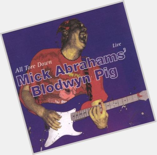 Mick Abrahams dating 2