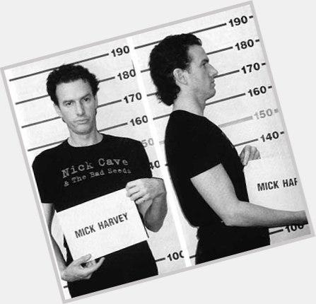 "<a href=""/hot-men/mick-harvey/where-dating-news-photos"">Mick Harvey</a>"