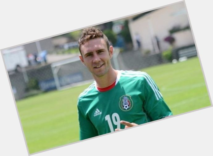 Miguel Layun birthday 2015