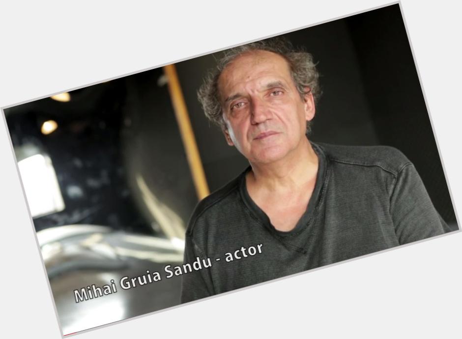 Mihai Gruia Sandu birthday 2015