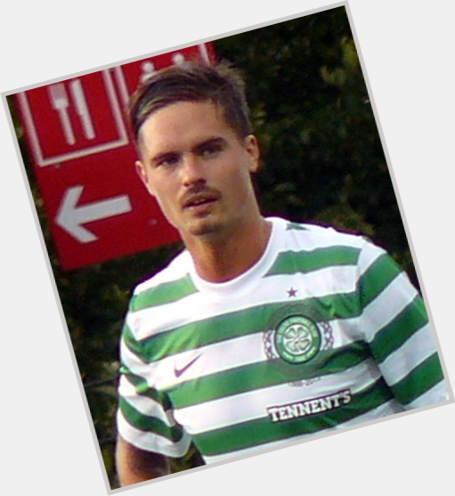 Mikael Lustig birthday 2015
