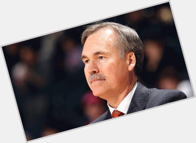Mike D'antoni birthday 2015